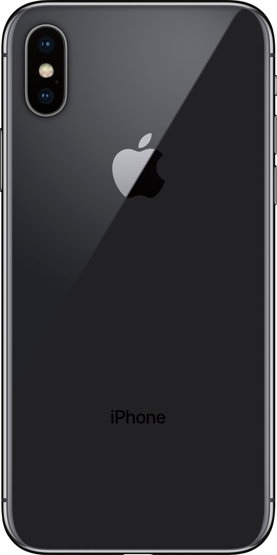 Iphone X 64Gb Gris Espacial