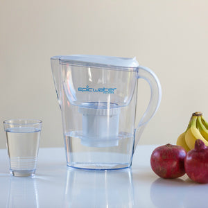 Epic Pure Water Filter Pitcher | Removes Flouride