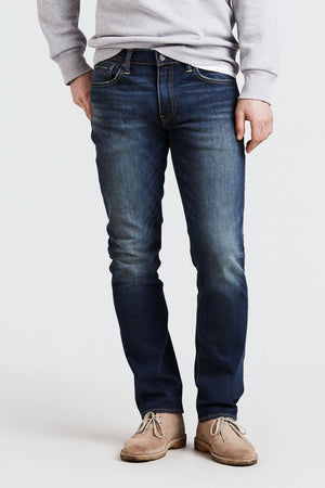Levi's 511 Slim - Canyon Dark