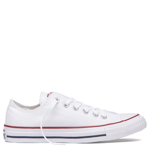 Converse Chuck Taylor All Star Low Top - White