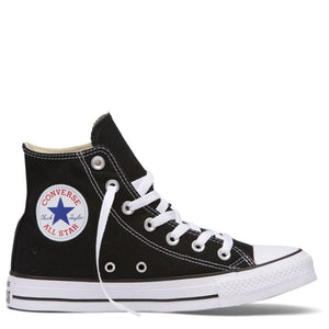 Converse Chuck Taylor All Star - High Top Black