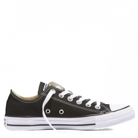 Converse Chuck Taylor All Star - Low Top Black