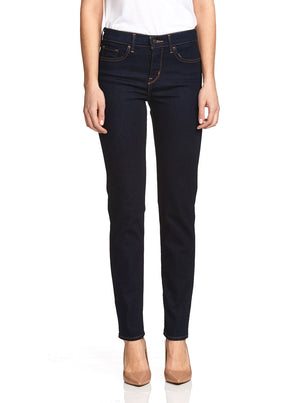 Levi's 312 Mid Rise Shaping Slim - Open Ocean