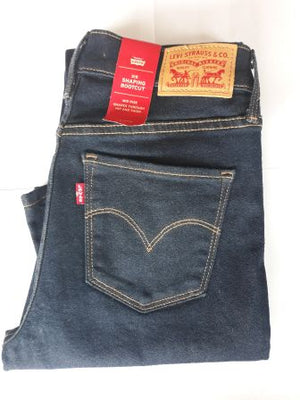 Levi's 315 Shaping Bootcut - Open Ocean