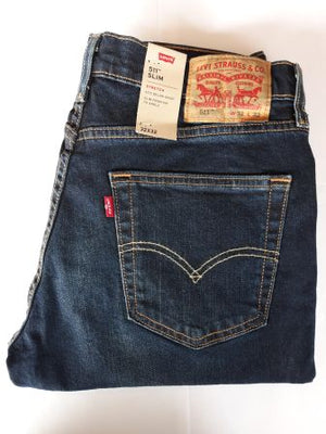 Levi's 511 Slim - Sequoia