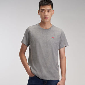 Levi's Original HM Tee - Chisel Grey Heather