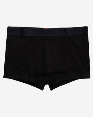 Superdry Organic Cotton Classic Trunk Triple Pack - Black