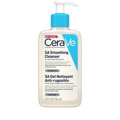 CeraVe SA Smoothing Cleanser
