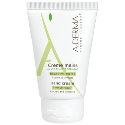 A-DERMA Essentials Hand Cream käsivoide