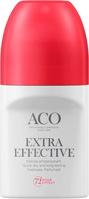 ACO BODY DEO EXTRA EFFECTIVE 72H