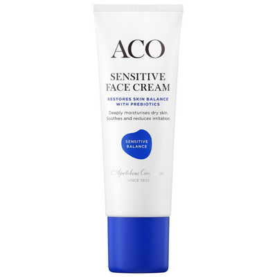 ACO Sensitive Balance Face Cream