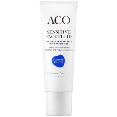 ACO Sensitive Balance Face Fluid
