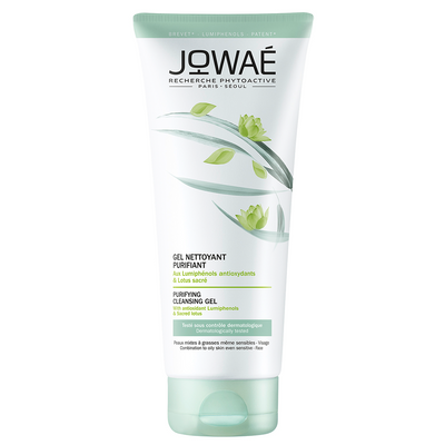 Jowae Purifying Cleansing Gel
