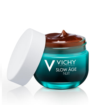 Vichy Slow Age Night yövoide