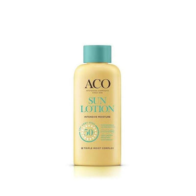 ACO SUN Body Lotion spf 50+ -aurinkovoide