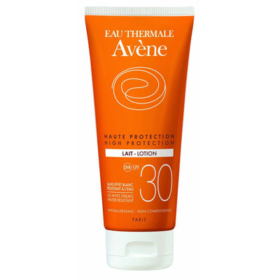 Avene High protection lotion SPF 30 -aurinkosuojaemulsio