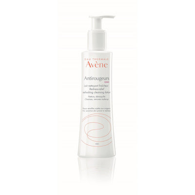 Avene Redness-relief Cleansing Lotion 200 ml -puhdistusemulsio