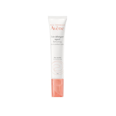 Avene Red Berries Refreshing Eye Contour Care -silmänympärysvoide