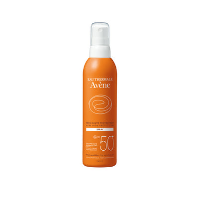 Avene Very High Protection Spray SPF50+ -aurinkosuojaspray