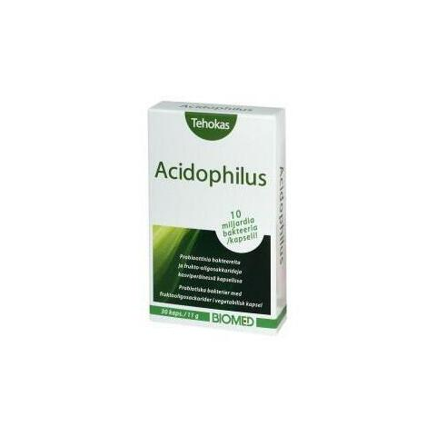 BIOMEDIN ACIDOPHILUS