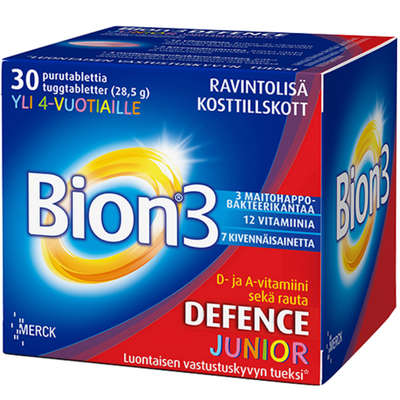 Bion3 Defence Junior