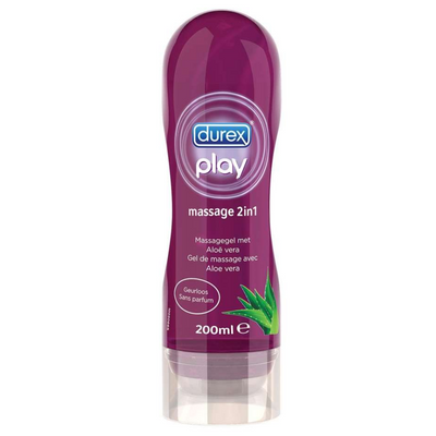 Durex Play Massage 2in1 AloeVera
