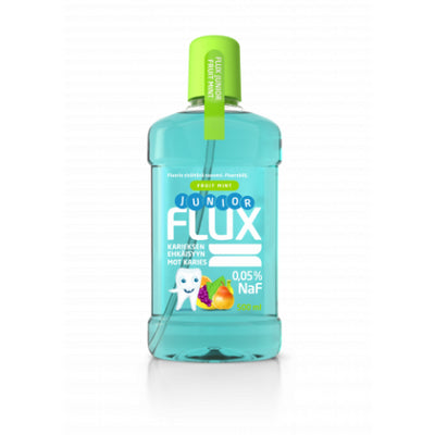 Flux Junior Fruitmint suuvesi