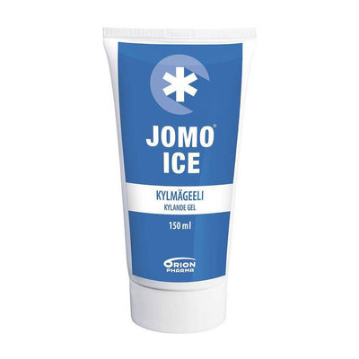 Jomo Ice kylmägeeli - 150 ml