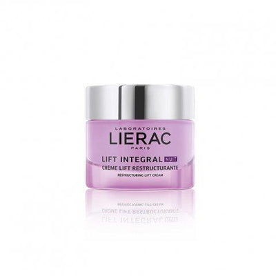 Lierac Lift Integral Night Cream-yövoide