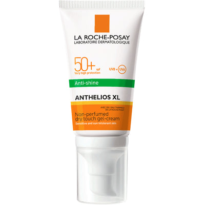 La Roche-Posay Anthelios Dry Touch SPF50+ kasvot