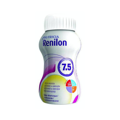 RENILON 7.5 APRIKOOSI 4x125 ml