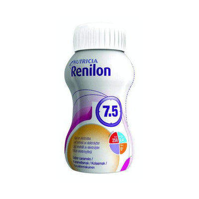 RENILON 7.5 KINUSKI 4x125 ml