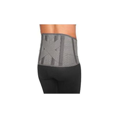 Rhbnd Active Back Support Grey -selkätuki S/M tai L/XL