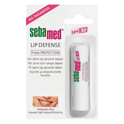 SEBAMED LIP DEFENCE HUULIVOIDE 4,8 g