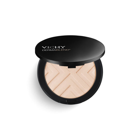 Vichy Dermablend Covermatte Compact Powder Foundation