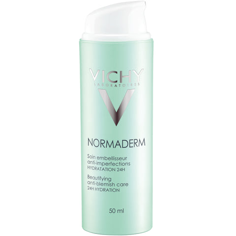 Vichy Normaderm Beautifying anti-blemish care päivävoide