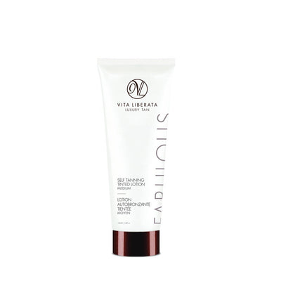 Vita Liberata Fabulous Tinted Lotion rusketusvoide - Medium