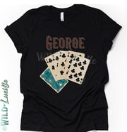 George Strait Flush Tee - Forever Western Boutique