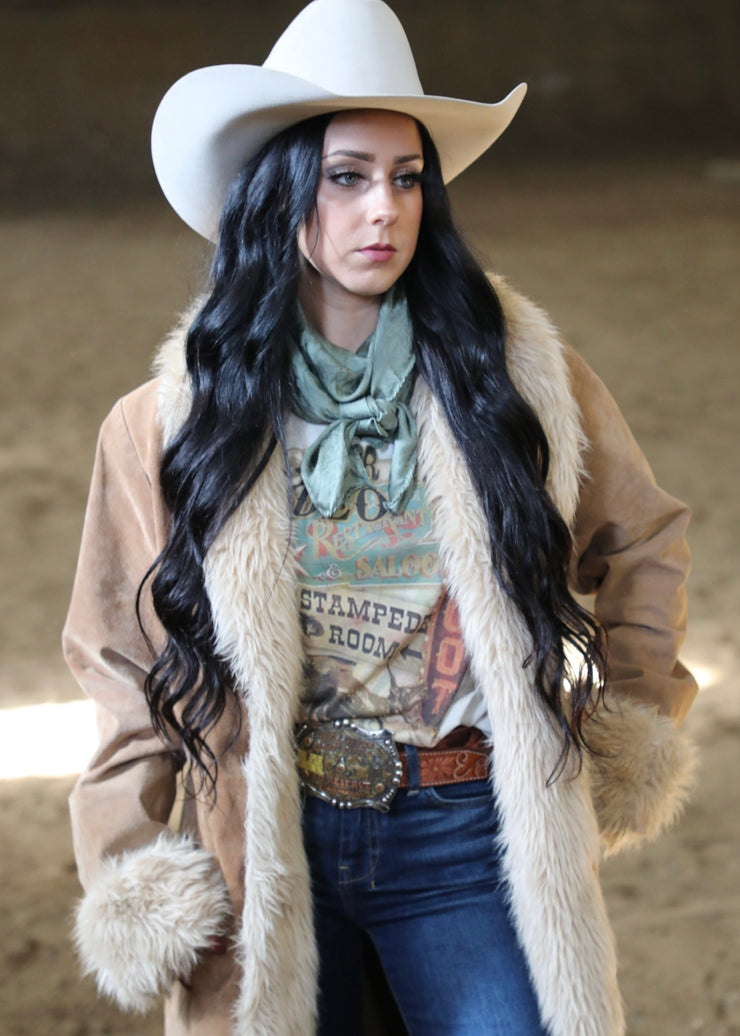 Wild Rags ~ Daisy If You Do Co - Forever Western Boutique