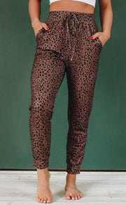 Lookin Good Joggers - Forever Western Boutique