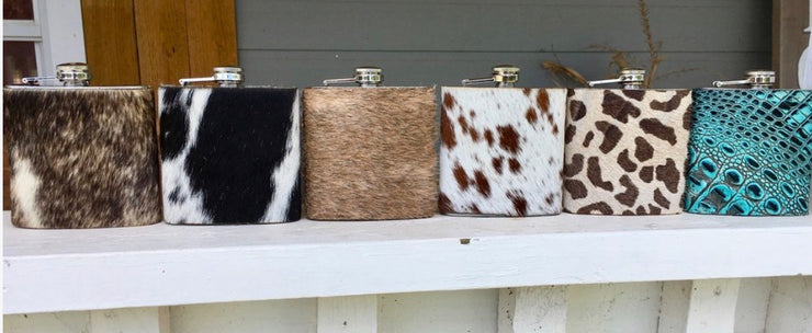 Fancy Flask - Forever Western Boutique