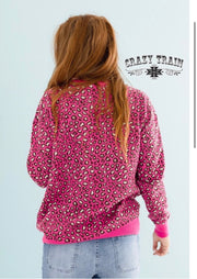 Hot Head Sweater - Forever Western Boutique
