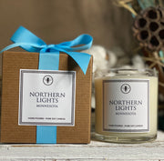 Northern Lights Minnesota Ella B. Candle - Forever Western Boutique