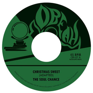 THE SOUL CHANCE - CHRISTMAS SWEET 45