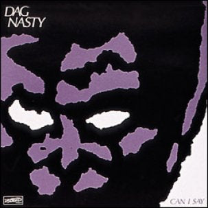 DAG NASTY - CAN I SAY Vinyl LP