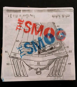 "THE SMOG - 2ND 7"" (IMPORT)"
