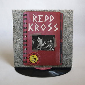 REDD KROSS - RED CROSS Vinyl LP