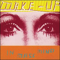 MAKE-UP - IN MASS MIND Vinyl LP