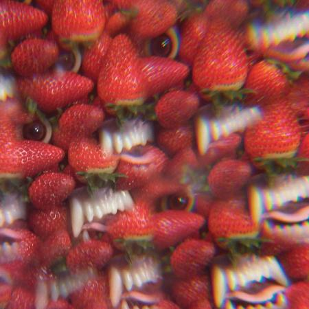 THEE OH SEES - FLOATING COFFIN Vinyl LP