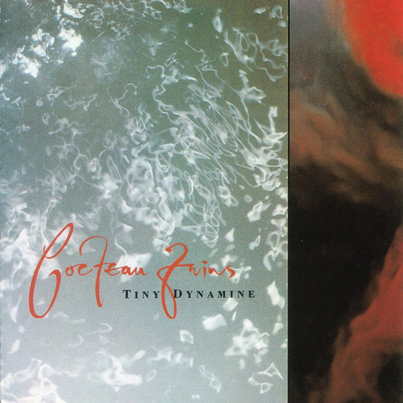 COCTEAU TWINS - TINY DYNAMINE & ECHOES IN A SHALLOW BAY Vinyl LP